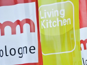 Messe LivingKitchen 2013